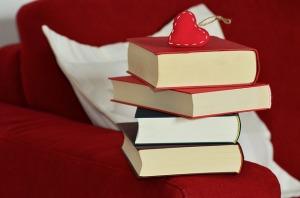 Lesen hilft beim Trauern